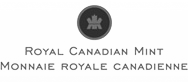 Investice do zlata - CanadianMint logo